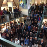 Opening museum Mohlmann